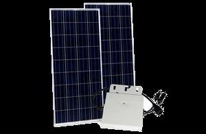 Ostrovní fotovoltaické systémy